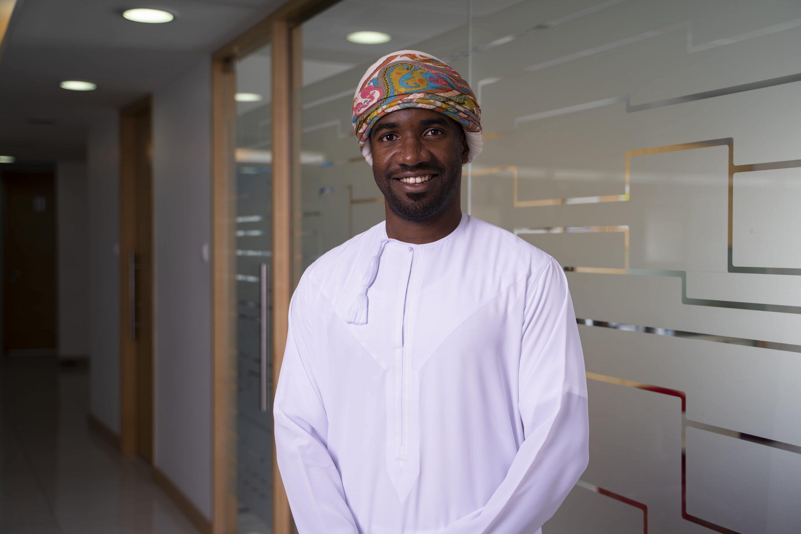 HR Manager - GBM Oman